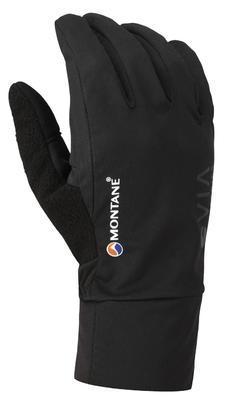 Montane VIA Trail Glove Black XL - 2