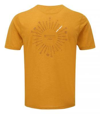 Montane Trad T-Shirt  - 2