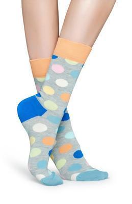 Happy Socks Big Dot BDO01-9005 - 2