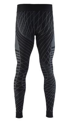 Craft Active Intensity Pants M, Black/asphalt XXL - 2