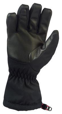 Montane Mantle Glove, Black L - 2