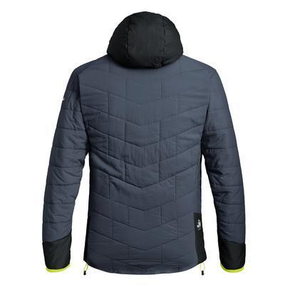 Salewa PUEZ TW CLT M HOOD JKT Ombre blue XL, Ombre blue XL - 2