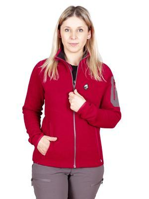 High Point Skywool 5.0 Lady Sweater - 3