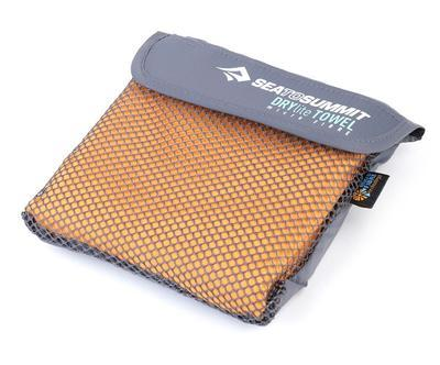 Sea To Summit Drylite Towel S Orange - 3
