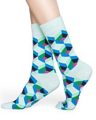 Happy Socks Optiq Square OSQ01-7000 - 3