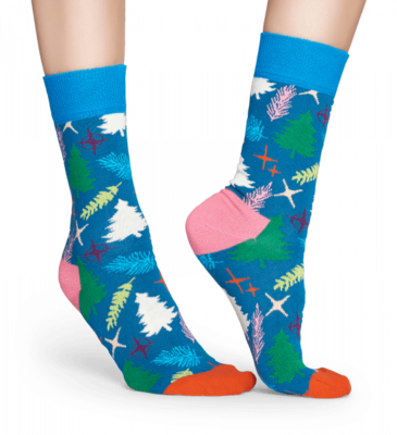 Happy Socks Tree Sock TRE01-6000 - 3