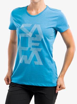 Salewa Print Dry W T-Shirt - 3