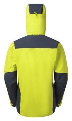 Montane Alpine Resolve Jacket - 3