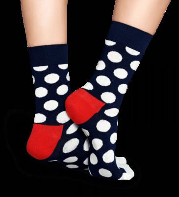 Happy Socks Big Dot Sock BD01-608 - 3
