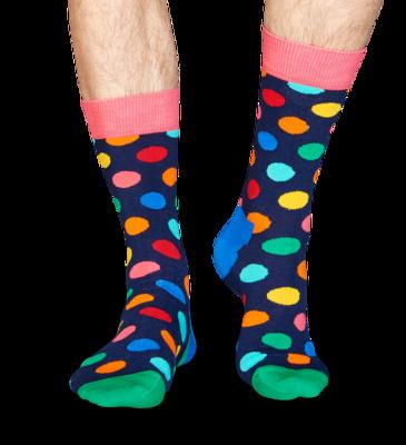 Happy Socks Big Dot Sock BDO01-6001 - 3
