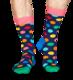 Happy Socks Big Dot Sock BDO01-6001 - 3/3
