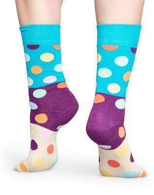 Happy Socks Big Dot Block BDB01-6001 - 3