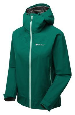 Montane Womens Pac Plus Jacket - 3