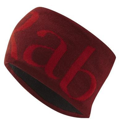 Rab Logo Headband - 3