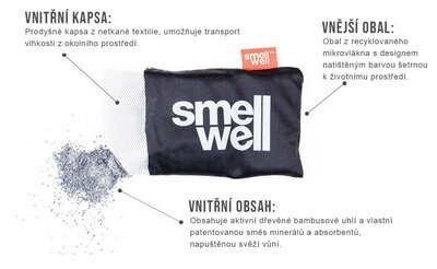 SmellWell Active XL deodorizér - 3