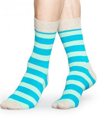Happy Socks Stripe STR01-1000 - 3