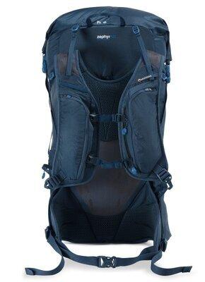 Montane Trailblazer 44 Narwhal blue - 3