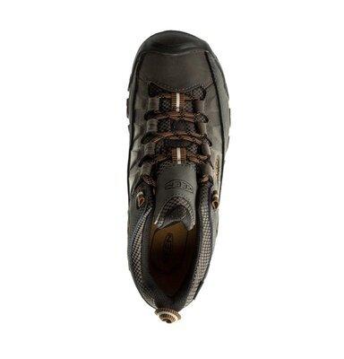 Keen Targhee III WP M, Black olive/golden brown 14 UK - 3