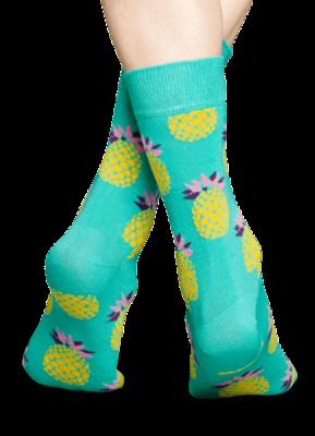 Happy Socks Pineapple PIN01-7000 - 3