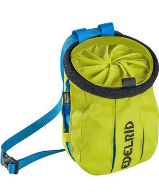 Edelrid Chalk Bag Trifid Twist - 3