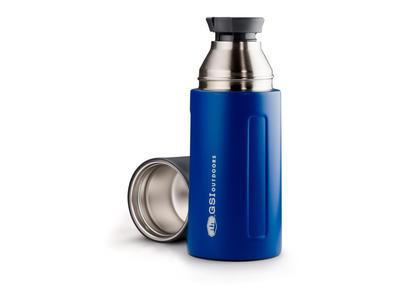 GSI Glacier Stainless Vacuum Bottle 0,5l - 3