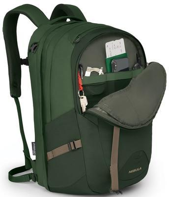 Osprey Nebula 34 II Gopher green - 3