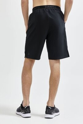 Craft ADV Essence Relaxed Short , Black M - 3