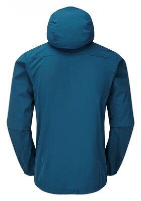 Montane Alpine Edge Jacket, Narwhal blue XXL - 3