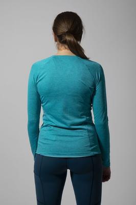 Montane Womens Dart Long Sleeve T-Shirt - 3
