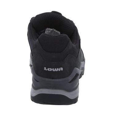 Lowa Renegade GTX Lo Black/graphite 8 UK - 3