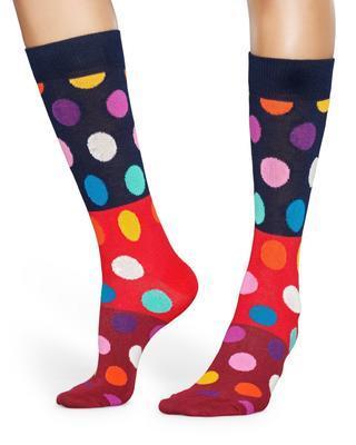 Happy Socks Big Dot Block BDB01-4300 - 3