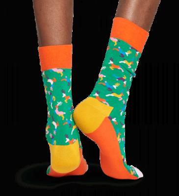 Happy Socks Reindeer Sock REI01-7000 - 3