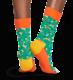 Happy Socks Reindeer Sock REI01-7000 - 3/3