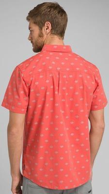 Prana Broderick Shirt SS - 3