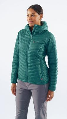 Montane Womens Phoenix Jacket - 3