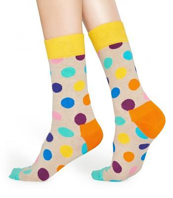 Happy Socks Big Dot Sock BDO01-2200 - 3