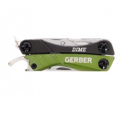 Gerber Dime Multitool Green - 3
