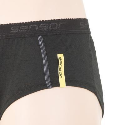 Sensor Merino Wool Active Dámské kalhotky - 3