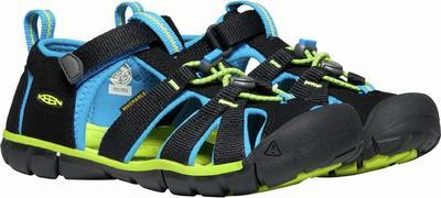 Keen Seacamp II CNX JR Black/brilliant blue 38 EU - 3