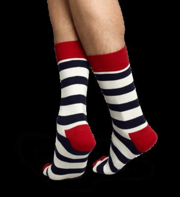 Happy Socks Stripe SA01-045 - 3