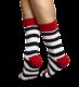 Happy Socks Stripe SA01-045 - 3/3