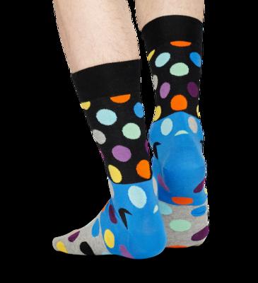 Happy Socks Big Dot Block BDB01-9500 - 3