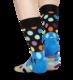 Happy Socks Big Dot Block BDB01-9500 - 3/3