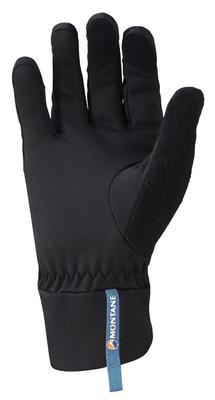 Montane VIA Trail Glove Black XL - 3