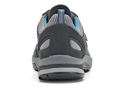 Asolo Megaton GV ML Graphite/stone/cyan blue 5 UK - 3