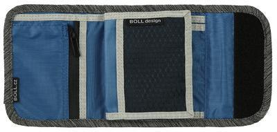 Boll Deluxe Wallet - 3