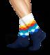 Happy Socks Faded Diamond FD01-105 - 3/3