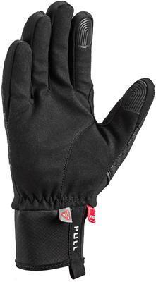 Leki Nordic Thermo Black-charcoal 10.5 - 3