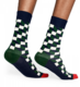 Happy Socks Filled Optic Sock FIO01-7002 - 3/3