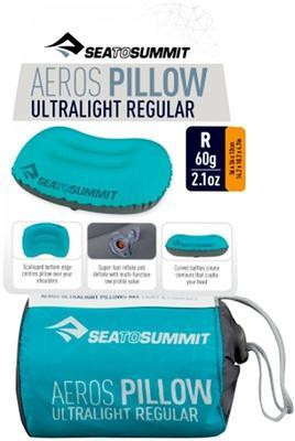 Sea To Summit Aeros Ultralight Pillow (Regular) - 3